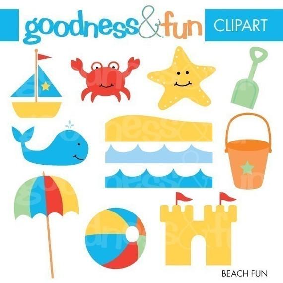 Buy 2, Get 1 FREE - Beach Fun .