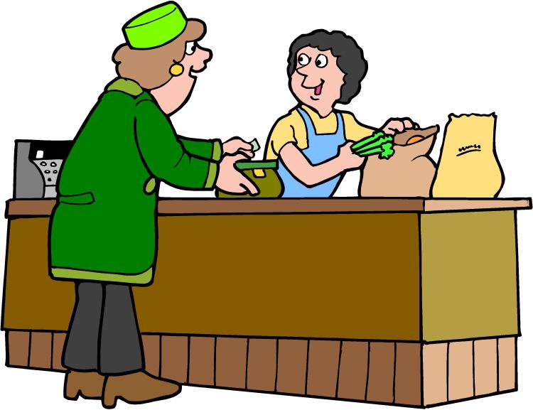 Buy Food Clipart
