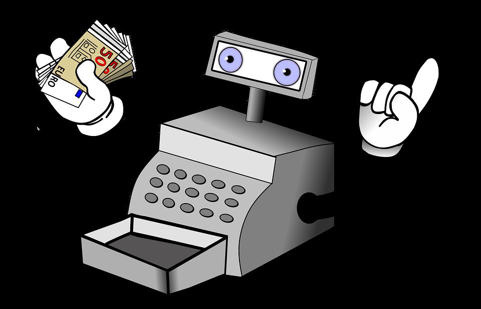 cash machines clip art sell buy checkout money