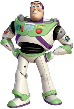 buzz lightyear clipart ... Save