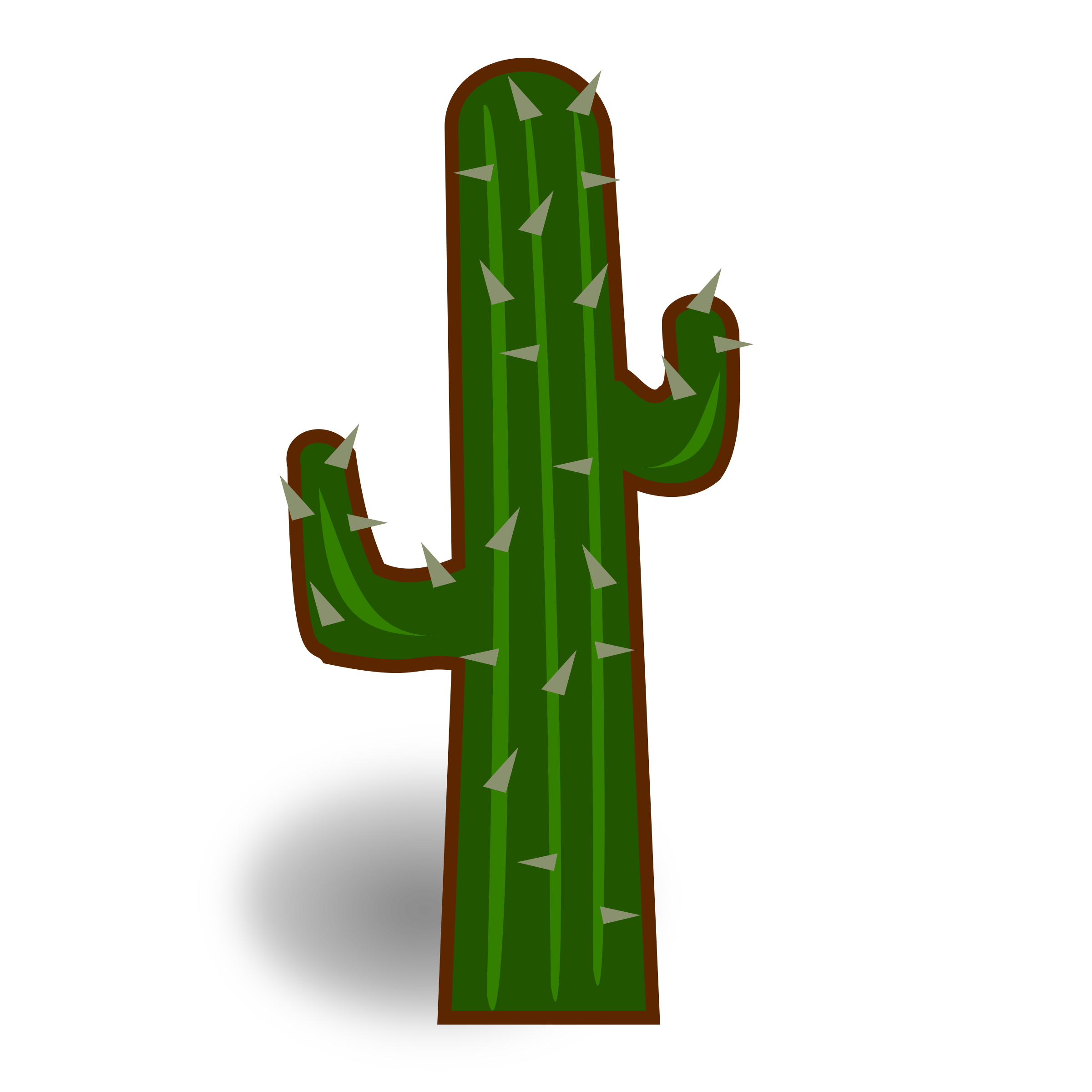 Cactus clip art mart