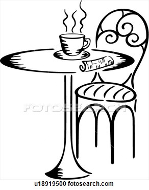 Cafe 20clipart Clipart Panda Free Clipart Images
