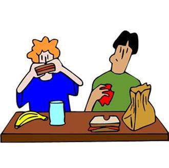 Cafeteria Clip Art - clipartall ...