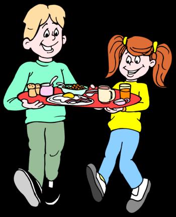 ... Cafeteria Clip Art - clipartall ...