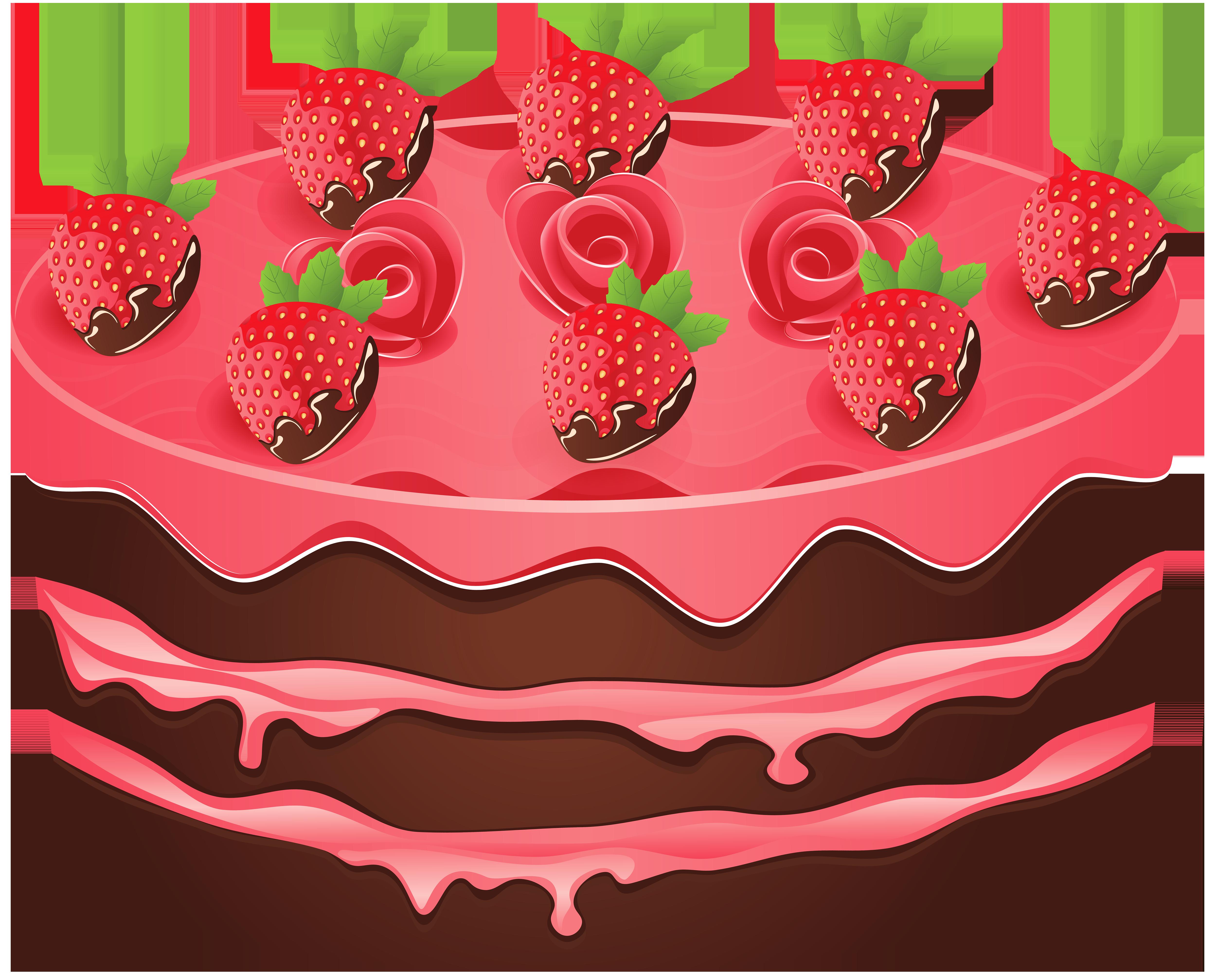 Birthday cake clip art free birthday clipart 2