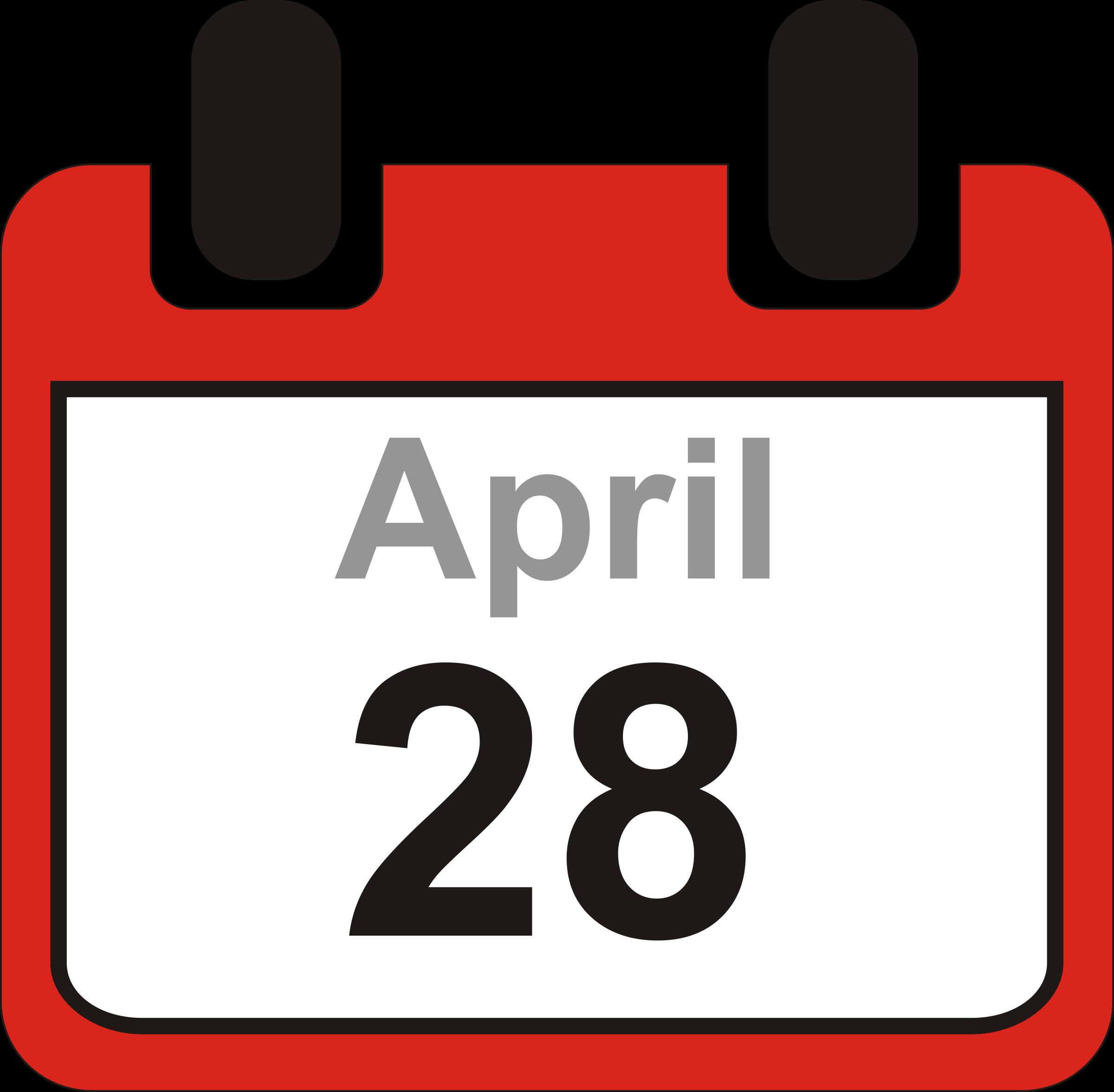 Calendar Clipart-hdclipartall - Calendar Clipart