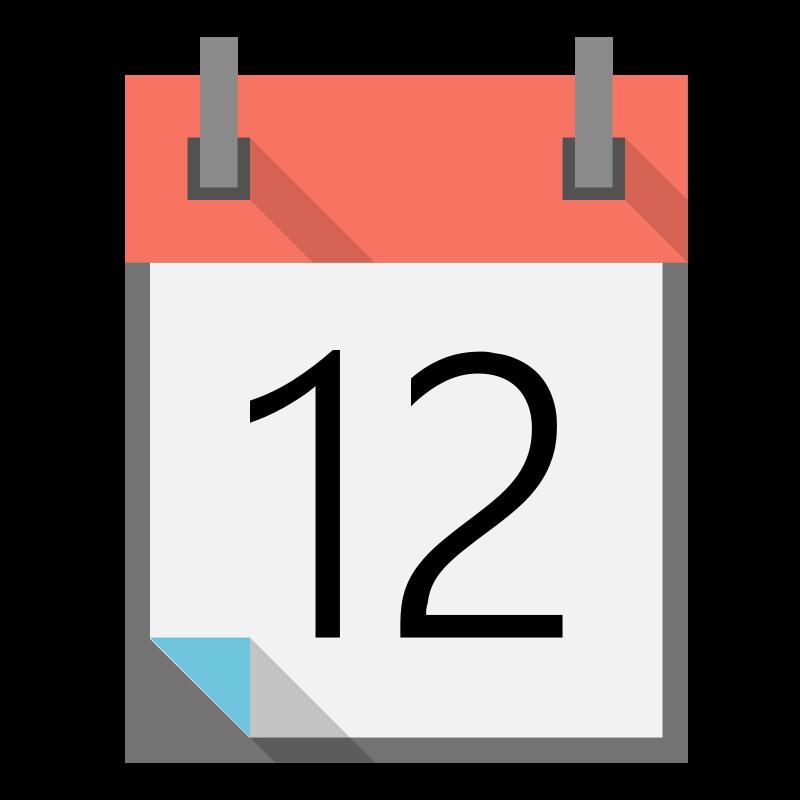 clipart calendar calendar fre - Calendar Clipart
