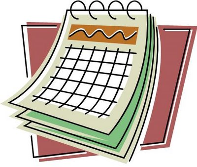Pix For May Calendar Clip Art Free