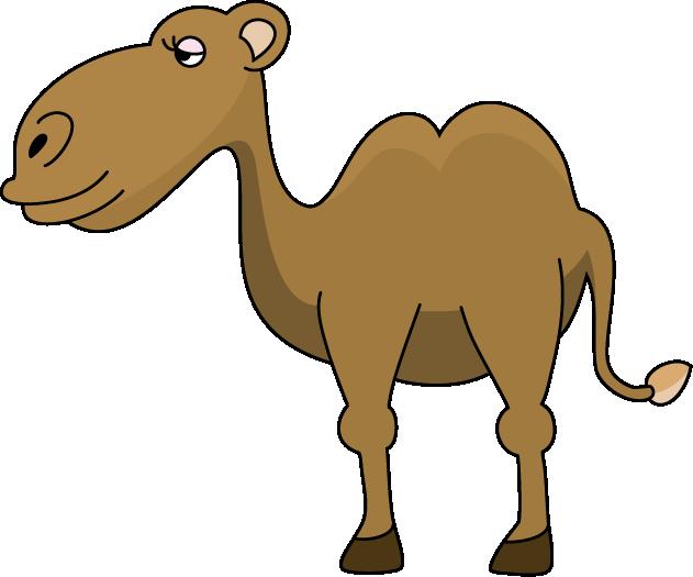 Camel Clipart Camel A11 Png