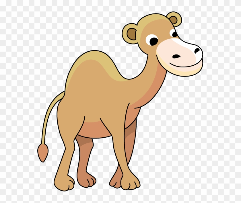 Free Camel Clipart Clip Art Pictures Graphics Illustrations - Camel Clipart  Cute #28073