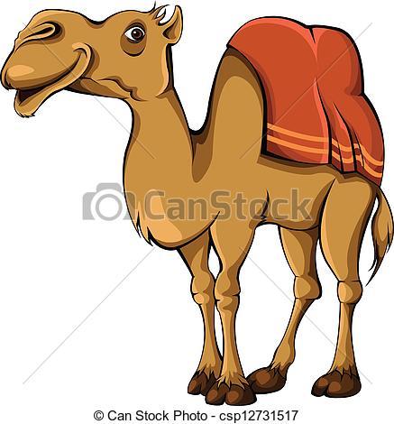 Camel Clipartby ...