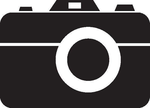 Camera cliparts