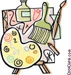 Cameras Download Creative Arts Flash Animation Clipart Painters More
