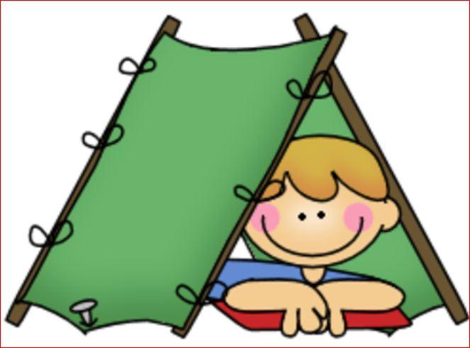 ... Camp images clip art ...