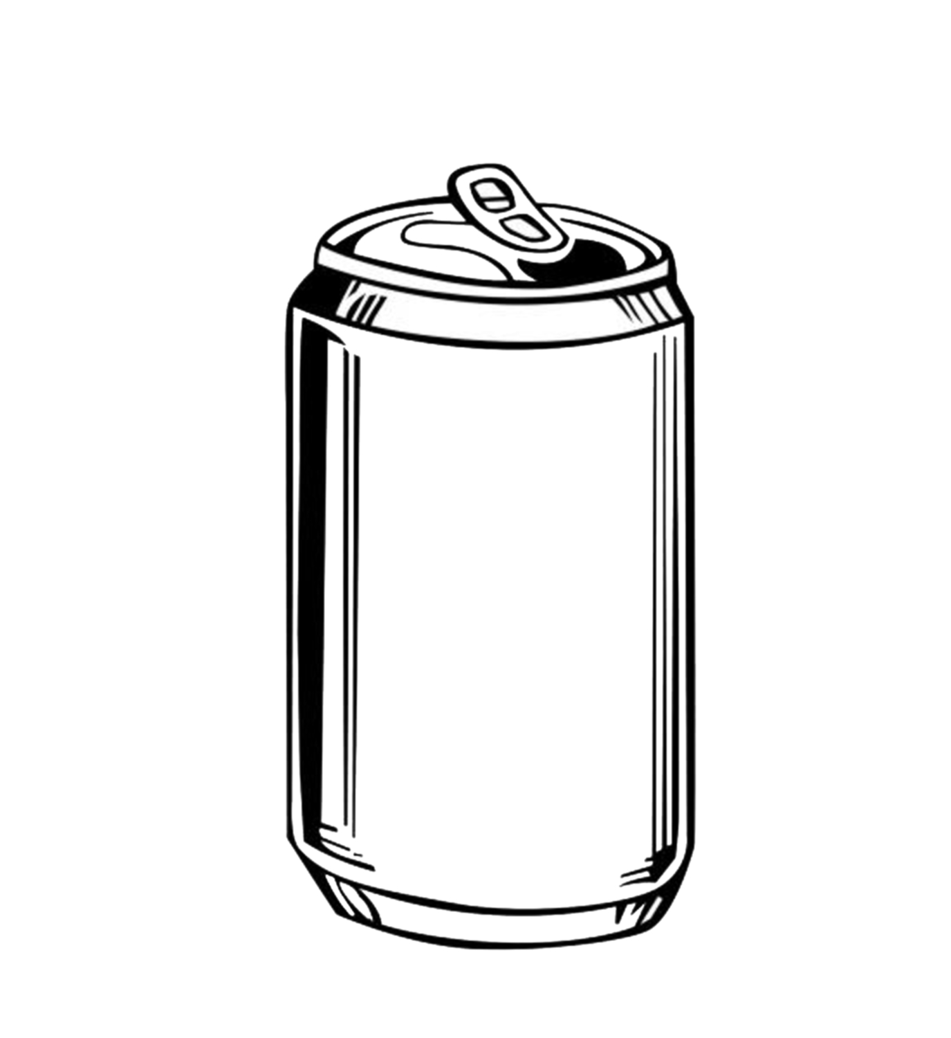 Can Clipart