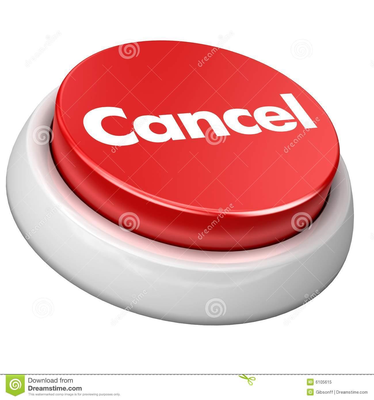 Button Cancel