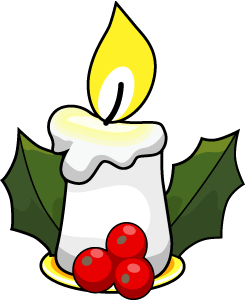 Candle clipart candle clip art .