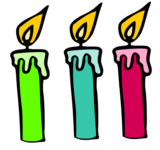 Candles Clipart-hdclipartall. - Candles Clipart
