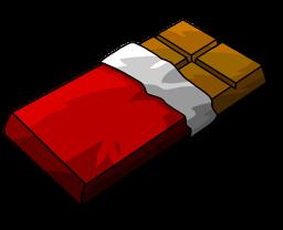 Candy Bar Clip Art