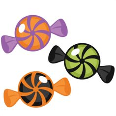 Candy Clipart Image #14536