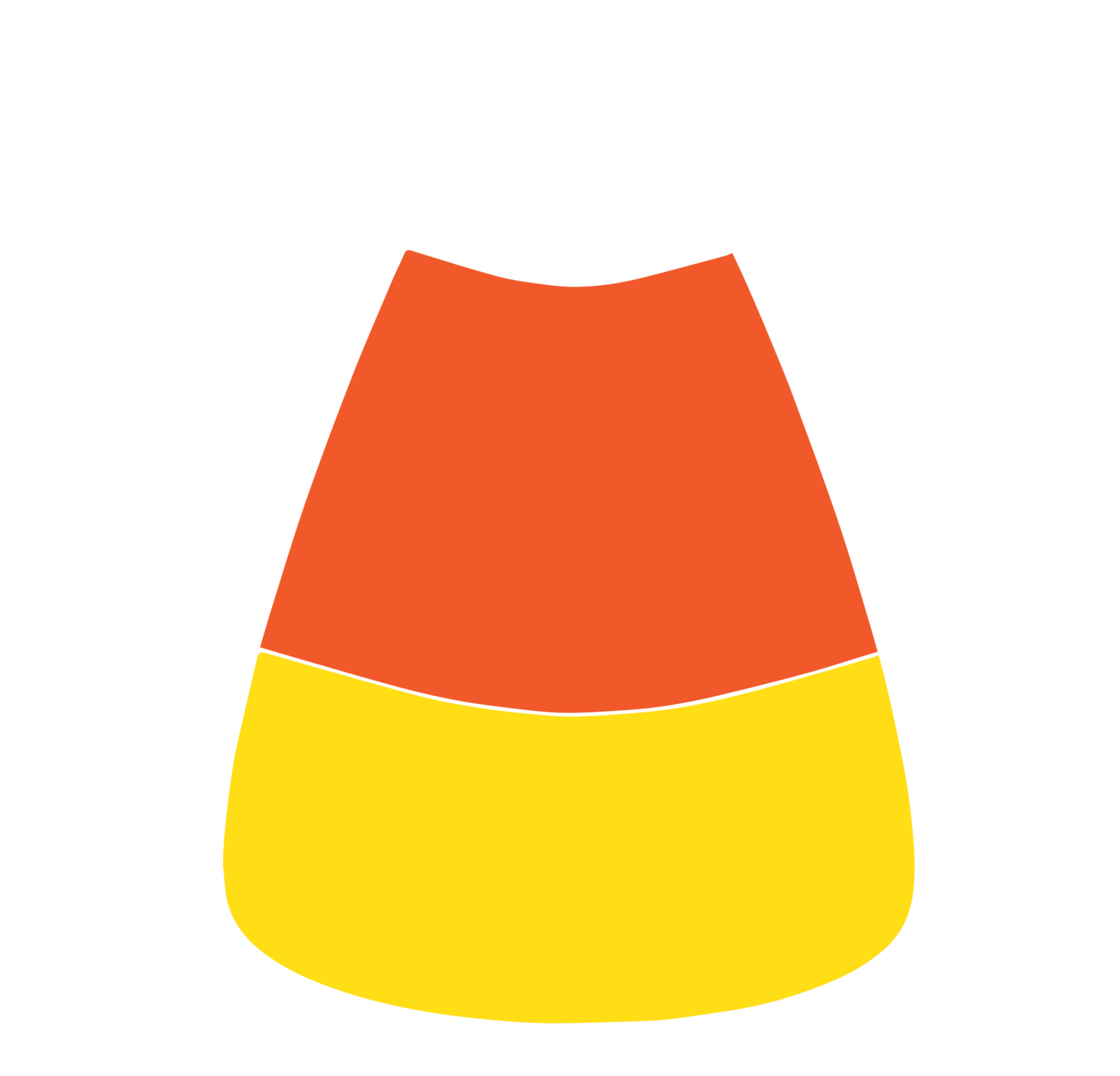 Candy Corn Clip Art   The Teehive