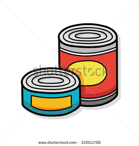 Canned Food Clipart-hdclipartall.com-Clip Art450