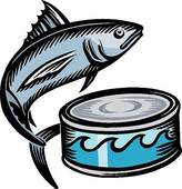 Canned Tuna Clipart Clipart Panda Free Clipart Images