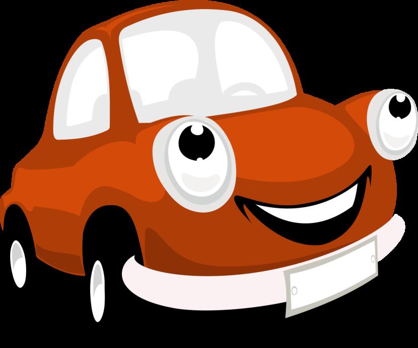 Car clipart 2