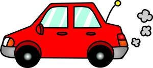 car clip art #3 - Car Clipart