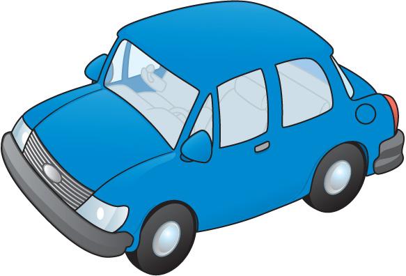 Car Clipart #1386