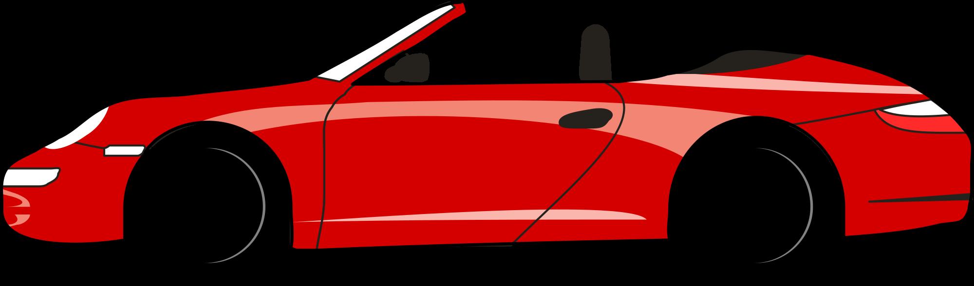 Car clipart #7