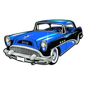 Car Show Clipart - clipartall ...
