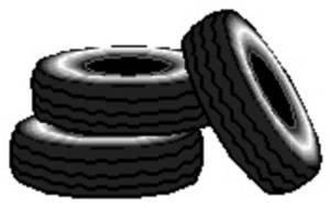 Car Tire Clipart Free - Clipart 2017 ...