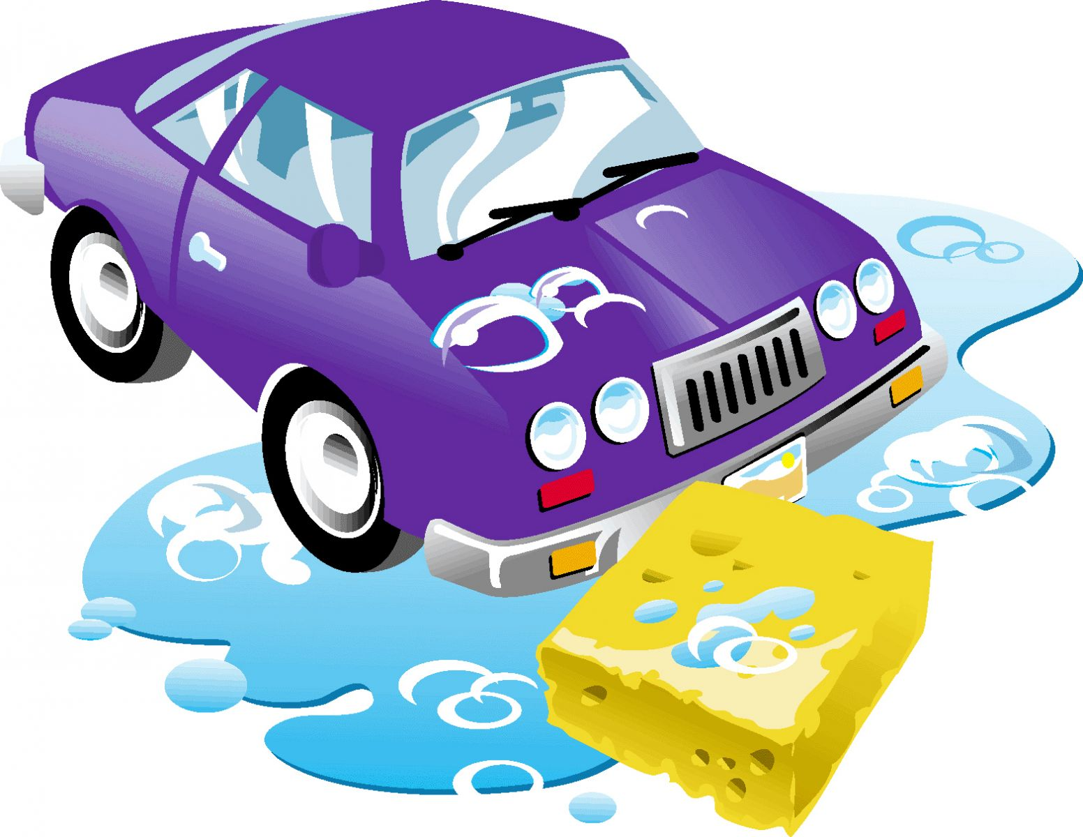 car wash clip art .