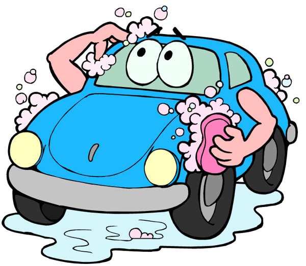 ... Car Wash Clipart ...