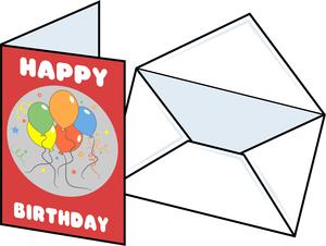 Birthday Card Image