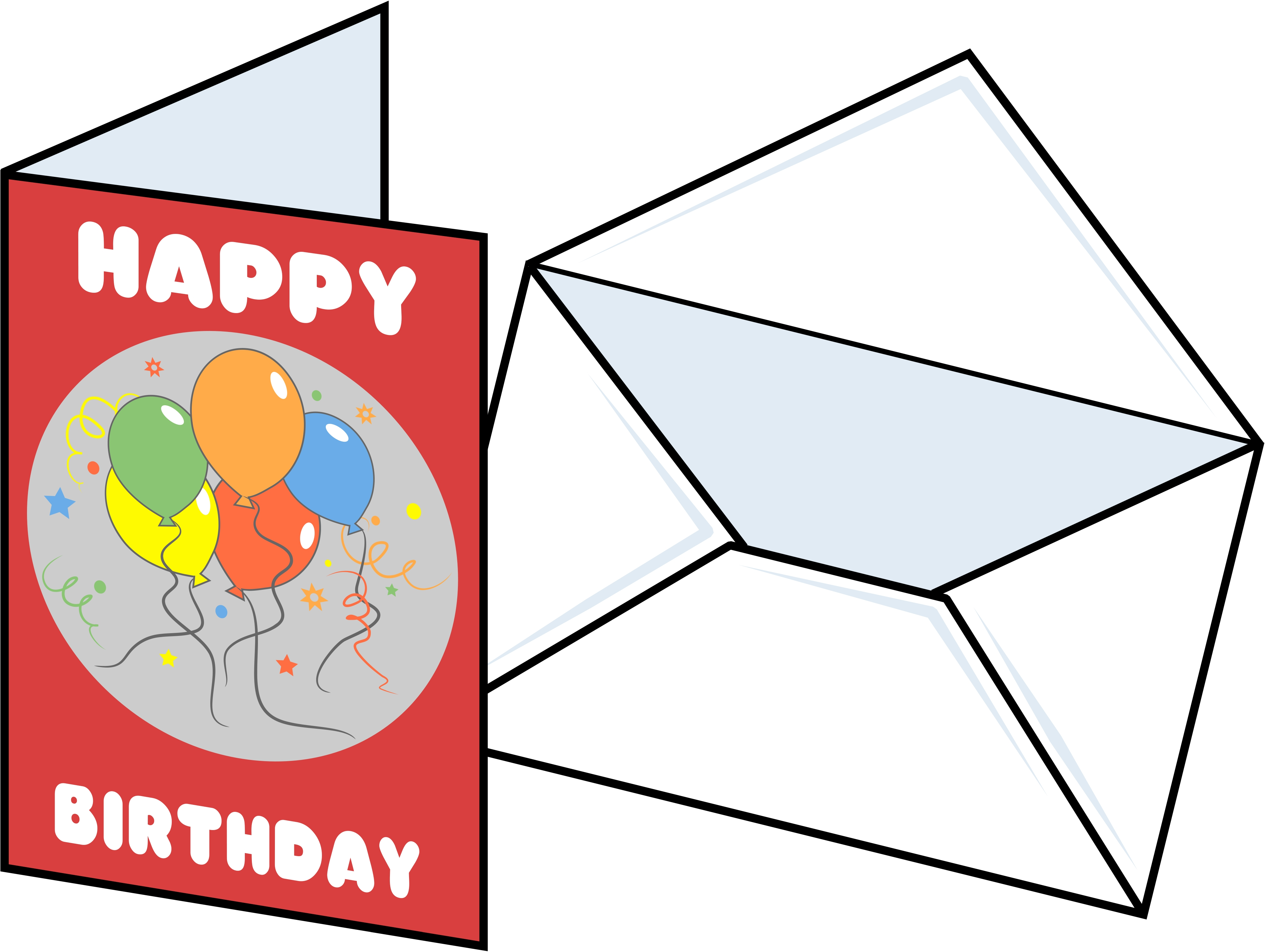 Card Clipart