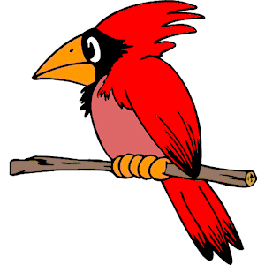 Cardinal clipart cliparts of free download wmf