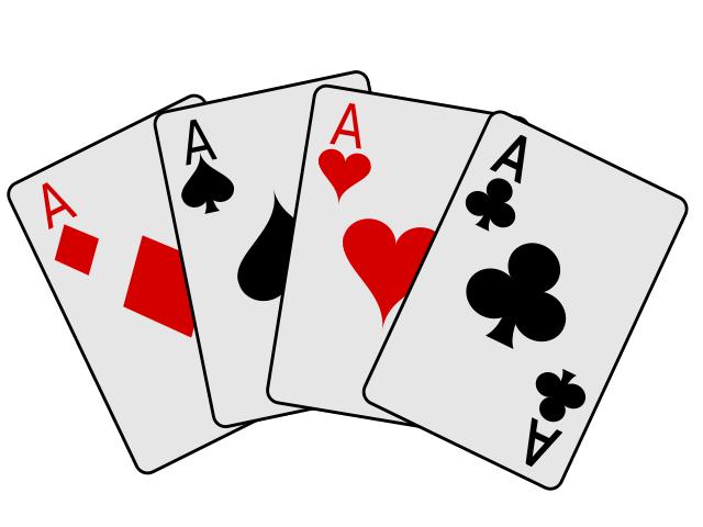 Cards Clip Art