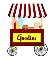 CIRCO u0026 PALHAÇO E PARQUE Food Clipart, Clip Art Pictures, Circus Clown,  County