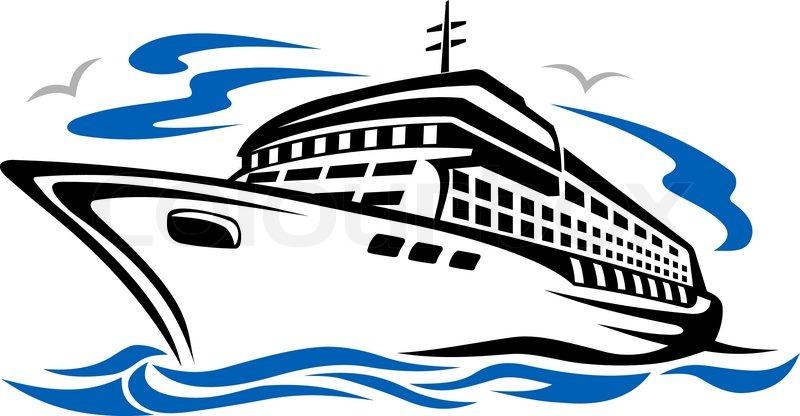 Carnival Cruise Ship Clip Art ... cruise clipart
