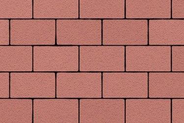 Cartoon brick wall clipart