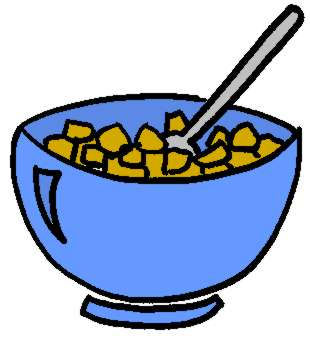 Cartoon Cereal Images Pictures - Becuo
