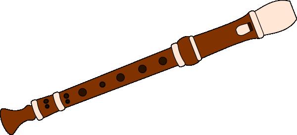 Cartoon Flute Clipart Free Clip Art Images