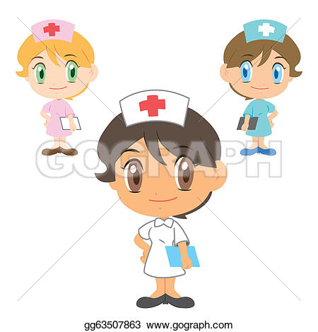 cartoon nurse u0026middot; nurse ,cartoon character