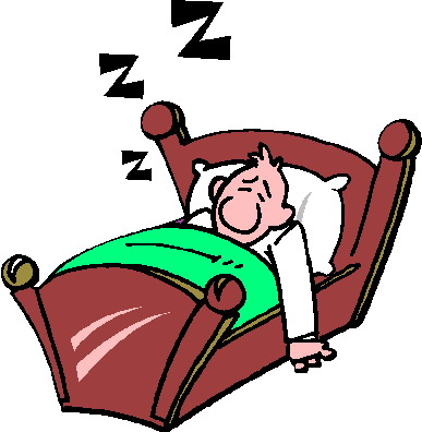 Cartoon Person Sleeping At Desk Clipart Free Clip Art Images