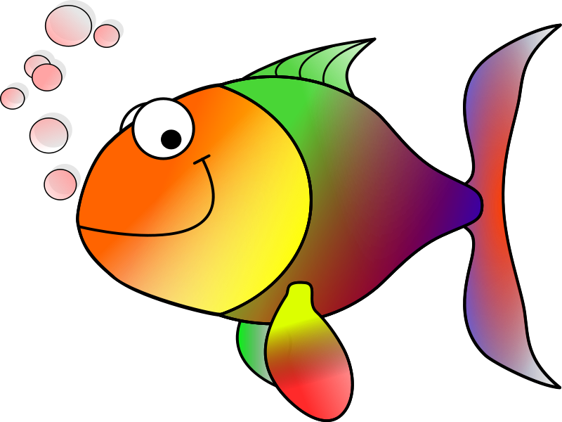 Cartoon Sea Animals Clipart Pictures 5 HD Wallpapers
