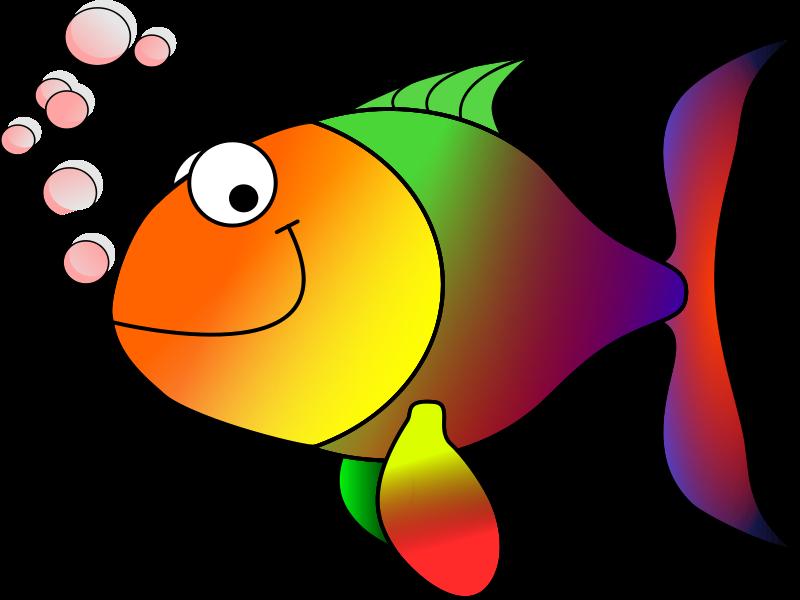 Cartoon Sea Creatures Clip Art Clipart Best