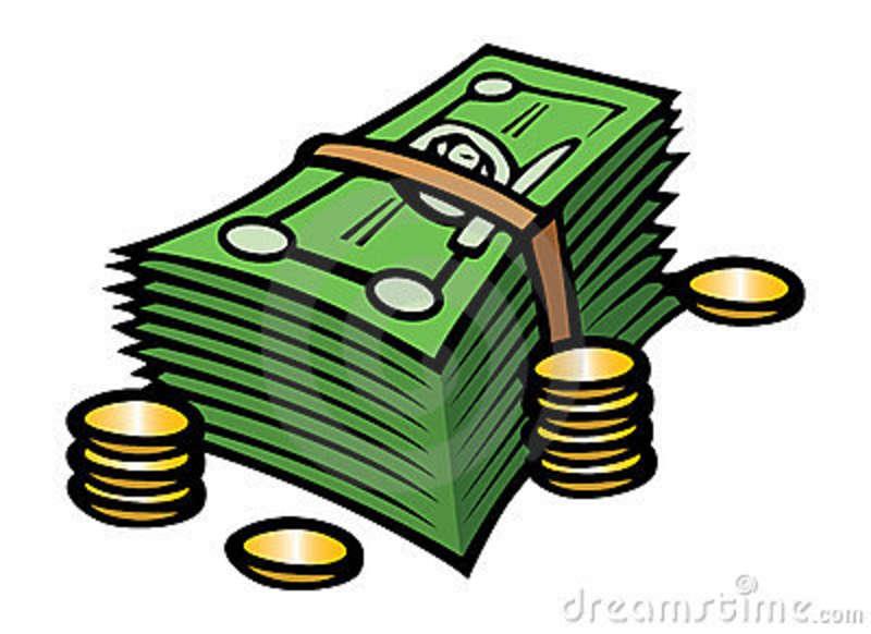 Cash Clipart Cash Winner Cl