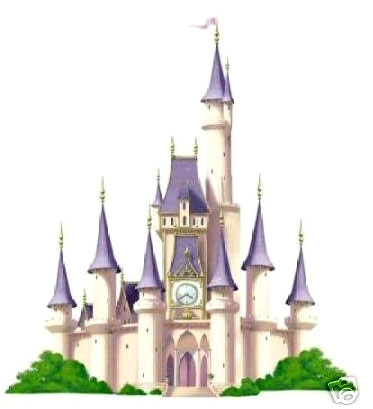 Castle Clipart Downloads Disney Princess Clip Artcastle Pictures